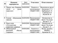 """Волна здоровья в """"Винни-Пух""""!"""
