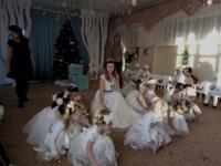 """Празднование Нового 2018 года в детском саду №83 """"Винни-Пух"""""""