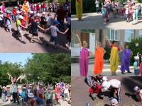 1 июня-День защиты детей!