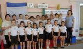 Спортивный праздник «Мы–будущие защитники!»