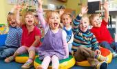 Детский сад закрыт на капитальный ремонт