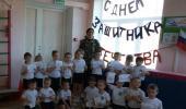 Мы — будущие защитники Отечества!!!