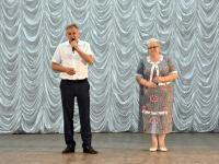 Праздник для симферопольских педагогов