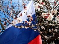"""Мы встречаем """"Крымскую Весну""""!"""