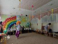 Выпускной 2019! До свидания детский сад!!!