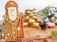 Благотворительная акция ко дню Святого Николая!